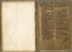 opens a facsimile of Codex Holmiensis C 37 at Det Kongelige Biblioteks hjemmeside. ©Det Kongelige Bibliotek