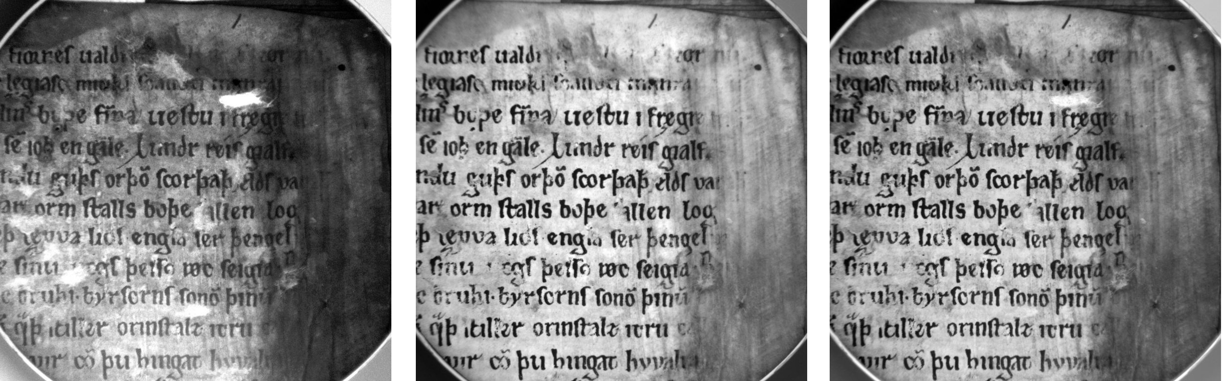 Read more about: AM 673 b 4to: The Oldest manuscript of medieval Scandinavia's most prolific poetic form