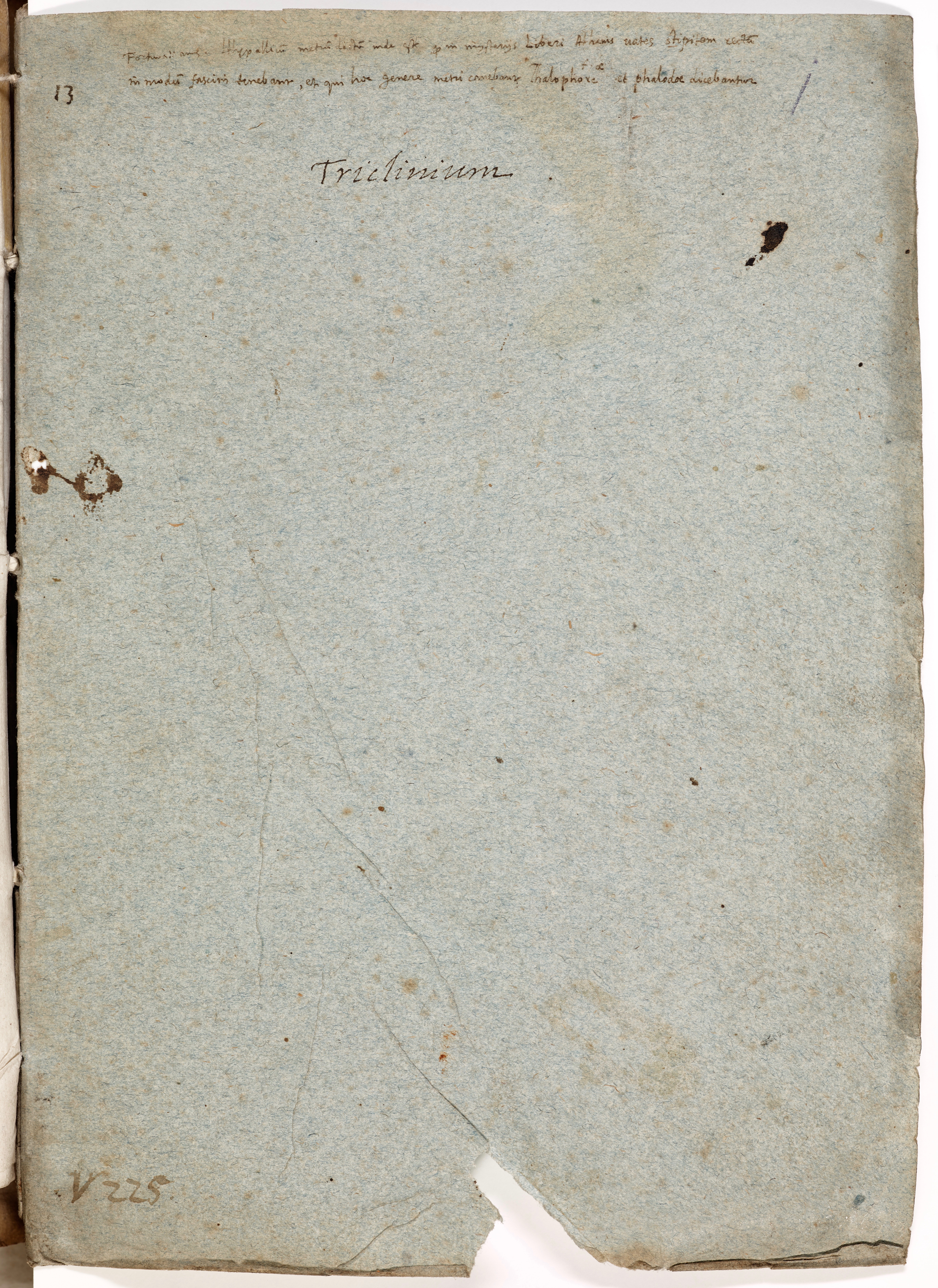 AM 828 4to, f. 1r