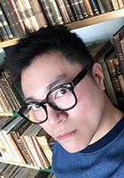 Garfield Lam, Corporate Archivist, HSBC